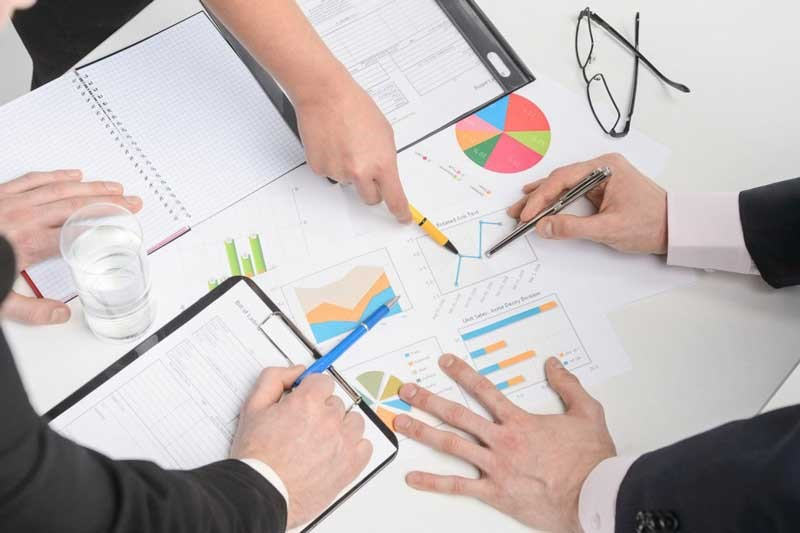 اخذ رتبه پیمانکاری و رتبه بندی شرکت های پیمانکاری